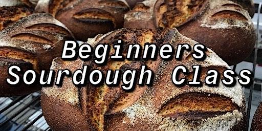 Two Day Beginner's Sourdough Class 4.0