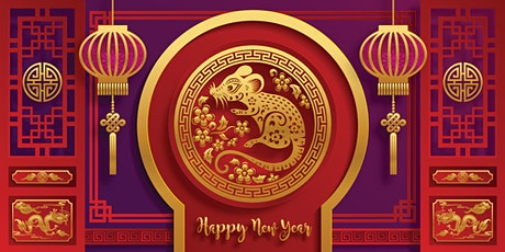 ACS Presents: Lunar New Year tickets