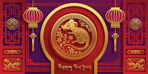 ACS Presents: Lunar New Year