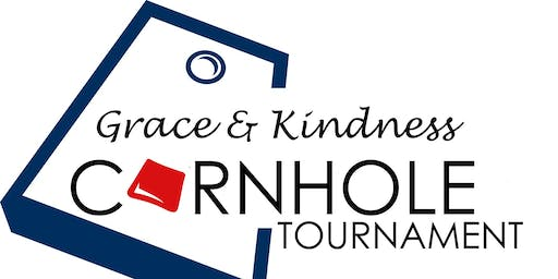Grace & Kindness Cornhole Tournament
