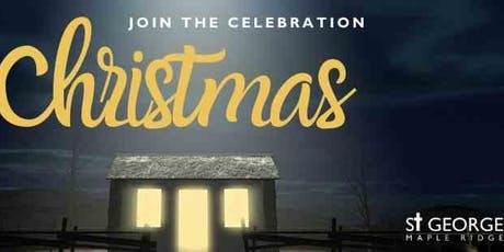 Contemporary Christmas Worship with Carols tickets