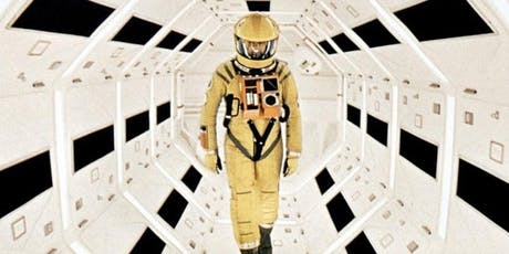 Collider x Calgary Cinematheque Present 2001: A Space Odyssey tickets
