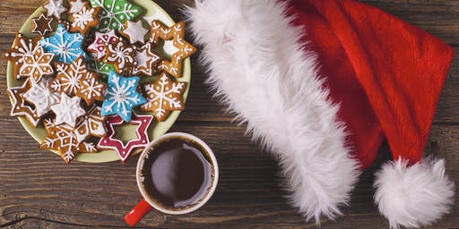 An ADF families event: Christmas coffee connections, Townsville