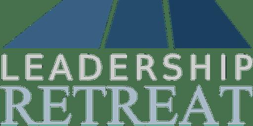 Third Street Bethel Leadership Retreat