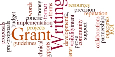 Grant Writing for your Non-Profit tickets