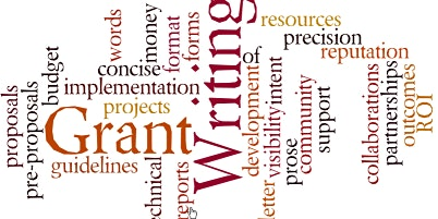 Grant Writing for your Non-Profit