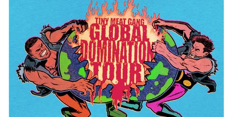 Cody Ko & Noel Miller: Tiny Meat Gang tickets