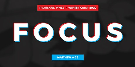 OBCC JHM Winter Camp 2020 tickets