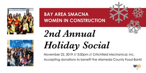 WIC Bay Area Year-End Social