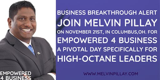 Empowered 4 Business