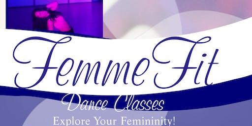FemmeFit Dance *Ladies Night*