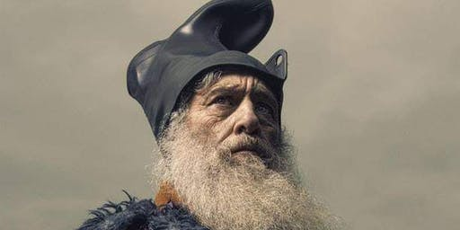 Vermin Supreme Does Nashville Cinema Spectacular