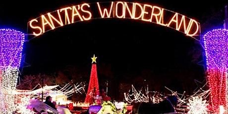 Santa's Wonderland Resident Trip tickets
