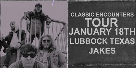 Backdrop Violet - Classic Encounters Tour - Lubbock, Tx tickets