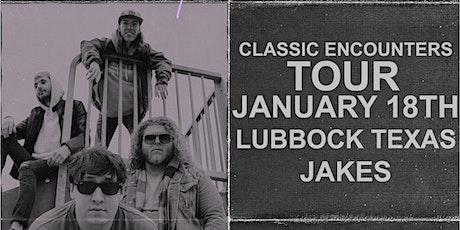 Backdrop Violet - Classic Encounters Tour - Lubbock, Tx tickets