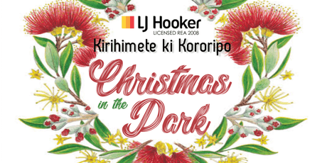 LJ Hooker Christmas in the Park tickets