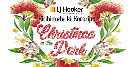 LJ Hooker Christmas in the Park tickets