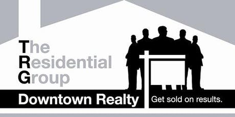 TRG Downtown Realty - Free Career Seminar! tickets