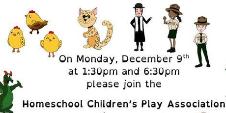 Free Children's Theater tickets