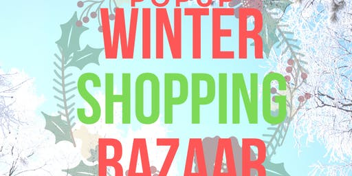 Winter Shopping Bazaar