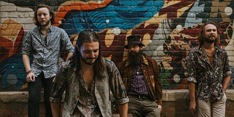 The Gasoline Gypsies wsg: Overdrive Orchestra  &  The Brothers Crunch tickets