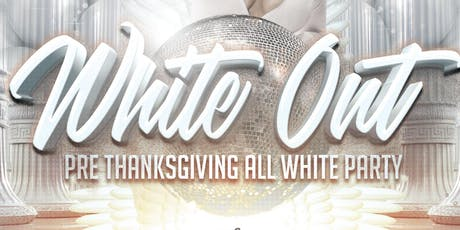 White Out tickets