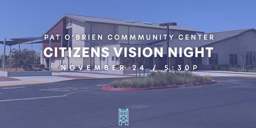 Citizens Vision Night