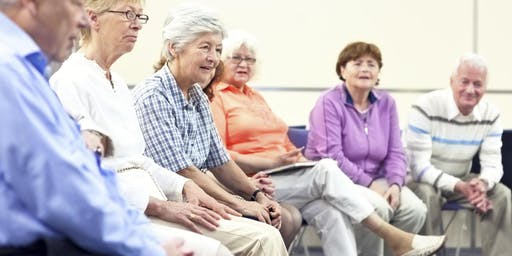 Manningham Seniors Forum: What makes a great neighbourhood?