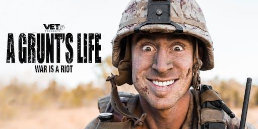 A Grunt's Life - Denver, CO