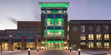 Prospective Doctoral Student Interest Mtg: UNT Higher Education Program tickets
