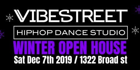 VSD Winter Open House 2019 tickets