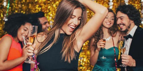 DC Latino Professionals Holiday Happy Hour tickets