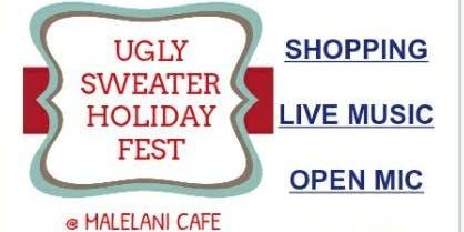 Ugly Sweater HolidayFest