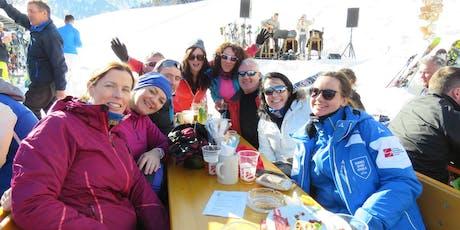 Topflight Today FM Ski Trip 2020 - Free Ski Lesson, 29th November 2019 tickets