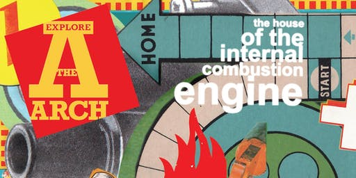The House of The Internal Combustion Engine