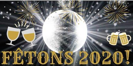 Veillée du jour de l'an à St-Albert! | New Years Eve Party in St-Albert! billets