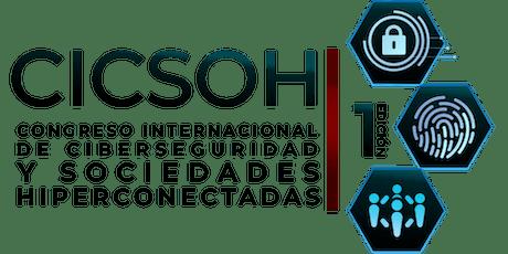 CORTESIAS DC506 CICSOH 2019 entradas