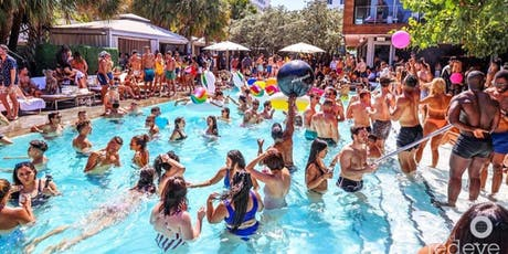 POOL PARTY MIAMI BEACH (HOUSE MUSIC) tickets
