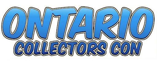 Ontario Collectors Con 2020