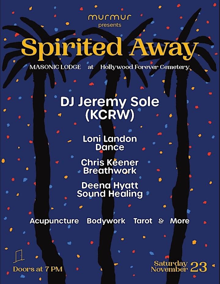 Spirited Away image