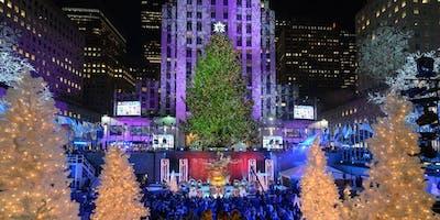 Lebanon to New York City Bus Trip (Before Christmas)