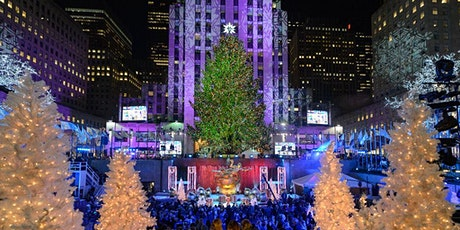 Lebanon to New York City Bus Trip (Before Christmas) tickets