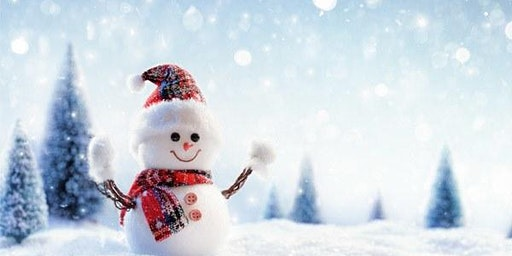 Winter Wonderland Blast