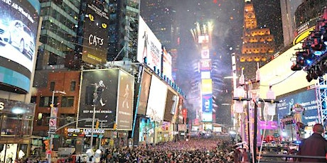 Harford County Bus Trip to New York City (After Christmas - NYE Setup) tickets