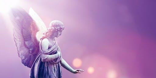 Healing With Angels & Yoko