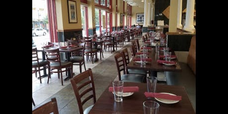 December First Friday Lunch (Mamma Lucia in Silver Spring, MD) tickets