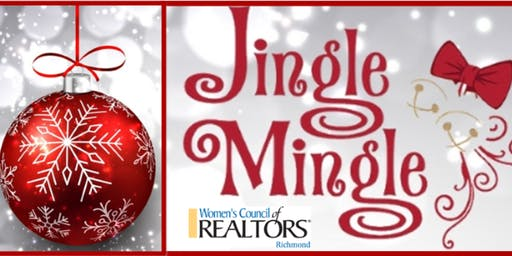 Jingle & Mingle Holiday Luncheon-Member Registration