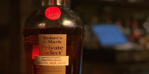 Maker's Mark Private Select Release
