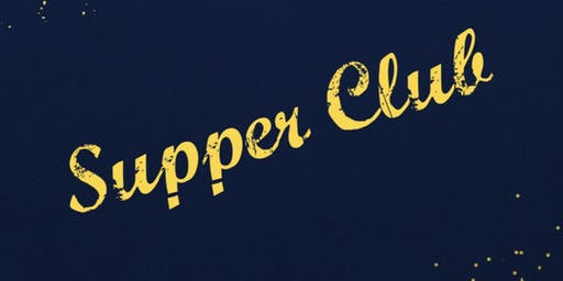 Molten Toffees Supper Club