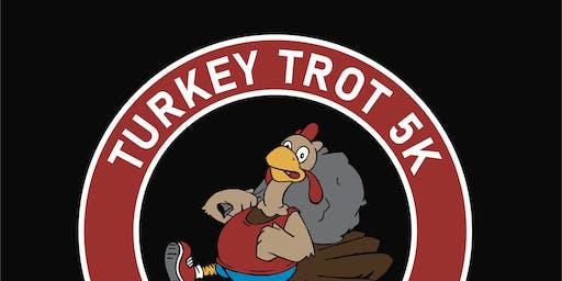 Turkey Trot for Tots 5k